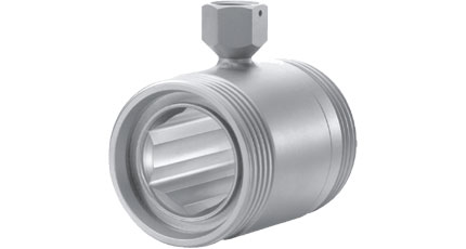 BAUMER BOURDON 1530 In-line Diaphragm Seal DIN 11851