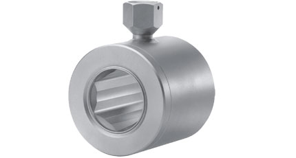 BAUMER BOURDON 1650 In-line Diaphragm Seal Sandwich Type