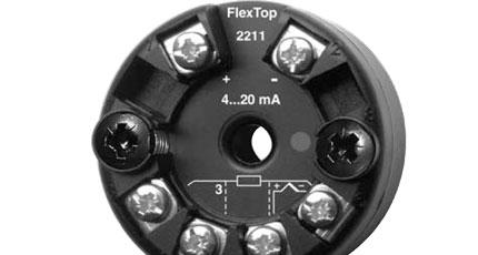 BAUMER FlexTop 2211 Universal Transmitter
