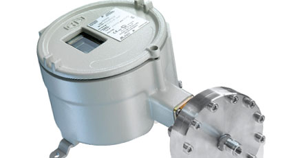 BAUMER BOURDON RDE Differential Pressure Switches Explosion Proof
