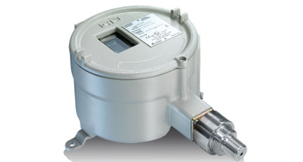 Uploaded ToBAUMER BOURDON RPPE Industrial Pressure Switch Explosion Proof