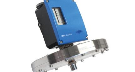 BAUMER BOURDON RPPN Industrial Pressure instrument