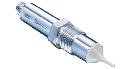 BAUMER TER8 Front-flush and Low-invasive Resistance Thermometers