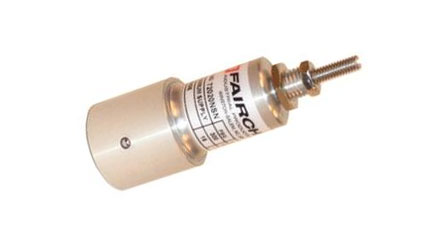 FAIRCHILD High Performance Miniature Pressure Regulator (M72)