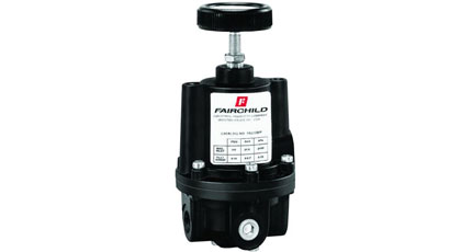 FAIRCHILD Precision Back Pressure Regulator (M10BP)