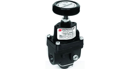 FAIRCHILD Compact Back Pressure Regulator (M30BP)