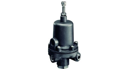 FAIRCHILD Stainless Steel Back Pressure Regulator (M66BP)