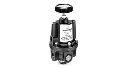 FAIRCHILD High Precision Pressure Regulator (M10)