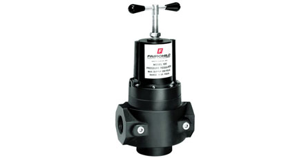 FAIRCHILD High Flow Precision Pressure Regulator (M100)