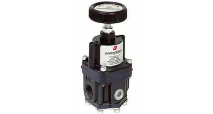 FAIRCHILD No Bleed Precision Pressure Regulator (M1000)