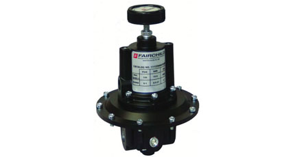 FAIRCHILD Low Pressure Precision Pressure Regulator (M11)