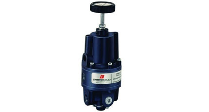 FAIRCHILD Vacuum/Positive Pressure Regulator (M16)