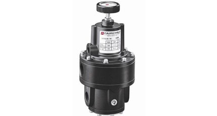 FAIRCHILD High Flow Vacuum Regulator (M1600A)