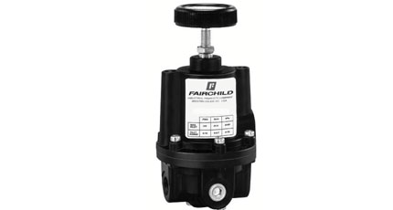 FAIRCHILD Vacuum Relief Regulator (M18)