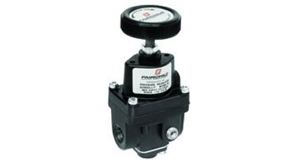 FAIRCHILD Compact Precision Pressure Regulators (M30)