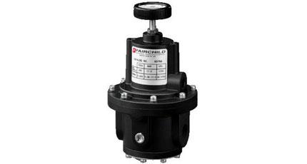 FAIRCHILD High Flow No Bleed Precision Pressure Regulator (M4000A)