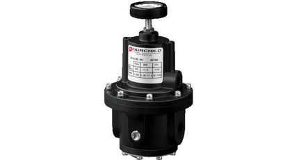 FAIRCHILD High Flow Back Pressure Regulator (M4000ABP)