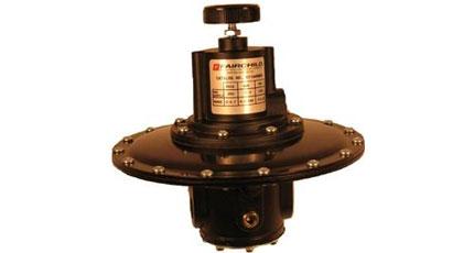 FAIRCHILD Low Pressure Precision Pressure Regulator (M4100A)
