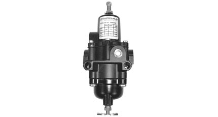 FAIRCHILD Filter Service Regulators (M65)