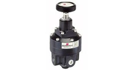FAIRCHILD Multi Stage Precision Pressure Regulators (M81)