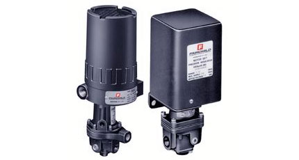 FAIRCHILD Motorized Pressure Regulator (MP2400)
