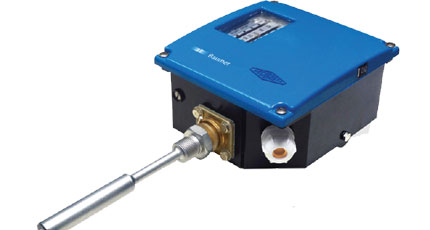 BAUMER BOURDON Industrial Temperature Switch (RTN)