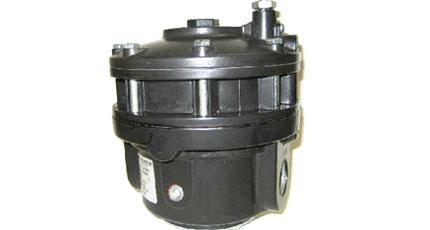 Fairchild Model 4800A – 500 SCFM [850 m3/HR] Forward/Exhaust High Flow No Bleed Volume Booster with Bypass Valve (M4800A)