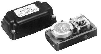 FAIRCHILD Fast Response E/P, I/P Pressure Transducers (T5200)