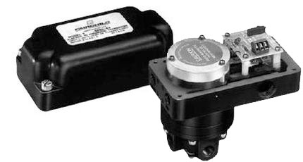 Fairchild Fast Response High Flow E/P, I/P Pressure Transducers (T5220)