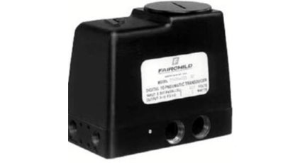 FAIRCHILD Digital Pressure Transducers (T5400)
