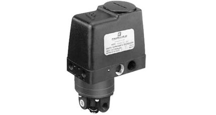 FAIRCHILD Digital High Flow E/P, I/P Pressure Transducers (T5420)