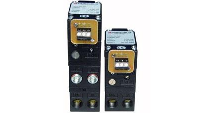 FAIRCHILD Compact E/P, I/P Pressure Transducers (T6000)
