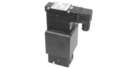 FAIRCHILD Lock in Place I/P Pressure Transducers (T6100)
