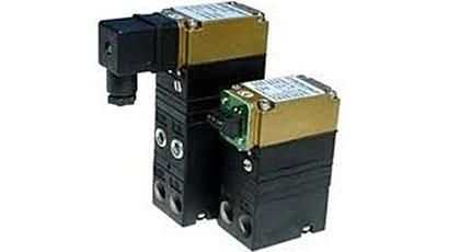 FAIRCHILD Compact E/P, I/P Pressure Transducers (T7800)
