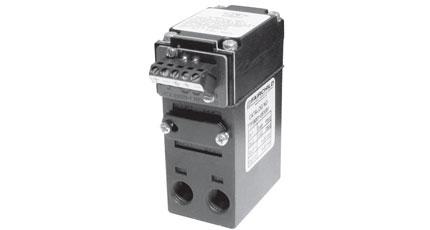 FAIRCHILD P/I Pressure Transducer (T8000)