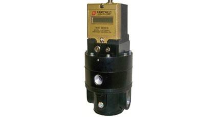 FAIRCHILD Electro-Pneumatic Pressure Controller (T9000)