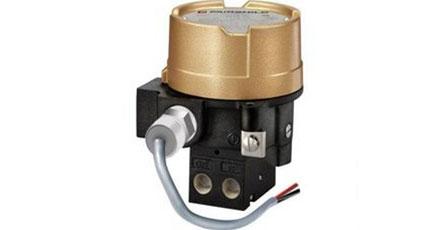 FAIRCHILD Explosion Proof Moisture Resistant I/P Pressure Transducer (TXI7850)